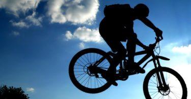 mountain biking Utah