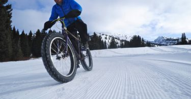 Grand Targhee's Andy Williams designs, builds and maintains most of the resort's trails.
