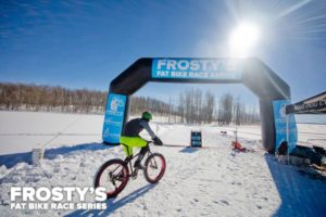 Frosty's Fat Bike Race Endurance XC