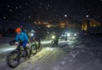 Grand Targhee Fat Bike Race