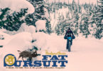 JayP's Backyard Fat Bike Pursuit 200km or 200 mile