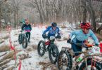 2018 Sweaty Yeti Fat Bike Race. ©2018 Scott Cullins