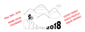 NUMB-Fest 2018