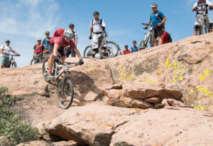 HURRICANE MOUNTAIN BIKE FESTIVAL