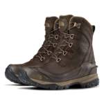The NorthFace ChilKat Boot is winter fat bike essential gear