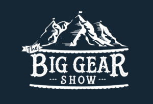The Big Gear Show Logo