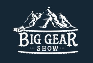 The Big Gear Show Logo